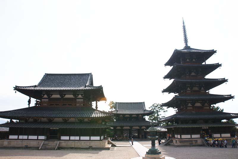 法隆寺の画像 p1_26